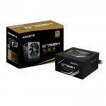 GIGABYTE Power Supply 750W Modular 80+Plus Gold