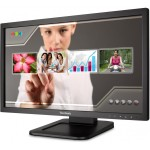 "VIEWSONIC TD2220-2 22"" 2-point Touch Screen Monitor"