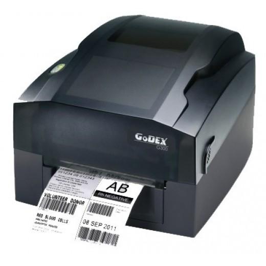 Εκτυπωτής Barcode Godex G300
