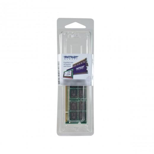 Μνήμη για Laptop, PATRIOT DDR2 SODIMM, 2048MB, 800MHz, PC2-6400