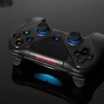 REDRAGON Gamepad για PS4/Switch RDR-G809, Bluetooth
