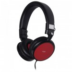 HEADPHONE CRYPTO [HP-150 Black/Red]
