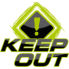 KEEP OUT (3)